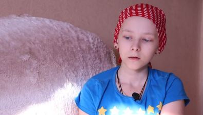 Почти 15-летняя Вероника Красина: хочу жить!