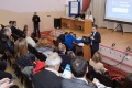 Сразу 5 проектов представили назаключительном обсуждении инициативного бюджетирования вЮжно-Сахалинске