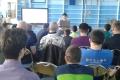 В Южно-Сахалинске провели тренерско-судейский семинар подзюдо