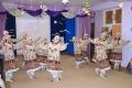 В детском саду Южно-Сахалинска устроили праздник КМНС