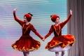 Рекордное количество участников собрал наСахалине областной хореографический фестиваль-конкурс
