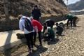 Волонтеры Кунашира иШикотана привели впорядок территорию возле памятников