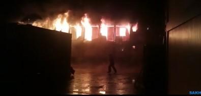 На сахалинской ГРЭС-2 сгорело общежитие, трое погибших