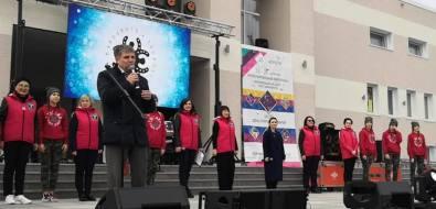 Сахалинский областной центр народного творчества спустя 69 летнаконец-то обрел свой дом