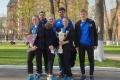 Сахалинские спортсмены стали третьими наIX зимней спартакиаде учащихся России