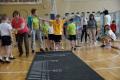 Корсаковская малышня соревновалась наспартакиаде