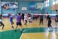 Областной турнир помини-волейболу состоялся вселе Восток