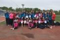 Сахалинцы успешно выступили надальневосточных соревнованиях полегкой атлетике