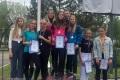 Сахалинская сборная стала третьей напервенстве Дальнего Востока полегкой атлетике