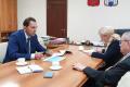 В сахалинской думе разрабатывают соглашение обобщественном истроительном контроле