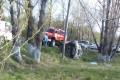 В Александровске-Сахалинском вДТП погиб человек