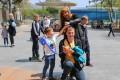 Пять тысяч человек стали участниками открытия летнего сезона вгородском парке Южно-Сахалинска