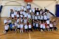 В Поронайске назвали победителей первой спартакиады детских садов
