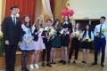 Выпускной вечер провели вдетской школе искусств Корсакова