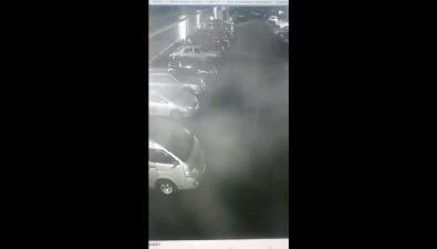 Южносахалинец подпокровом ночи разбил стекла трех автомобилей наулице Комсомольской