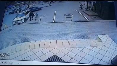 На парковке супермаркета вЮжно-Сахалинске пострадал юный велосипедист, въехавший вавто