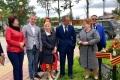 Жители Троицкого отметили 125-летие села