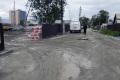 В Южно-Сахалинске продолжают бороться сгрязью состроительных площадок