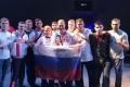 Сахалинец Алексей Логинов завоевал бронзу чемпионата мира посавату