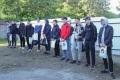 14 жителей Корсакова отправились вармию