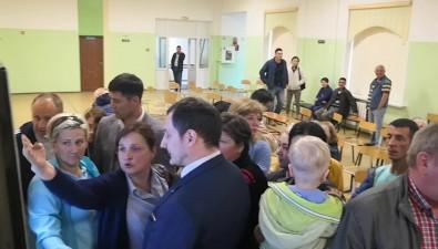 Власти Южно-Сахалинска нашли место дляновой кадетской школы, нолюди против