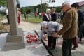 Митинг коДню памяти искорби посетили 150 томаринцев