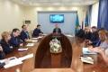 Мэр Южно-Сахалинска обсудил суполномоченным позащите прав предпринимателей механизмы поддержки бизнеса