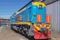 """""""Сахалинэнерго"""" обновляет парк техники врамках перешивки железнодорожных путей"""