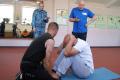 Осужденные изЮжно-Сахалинска выполнили нормы ГТО