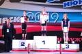 Две медали завоевали сахалинские тяжелоатлеты начемпионате России