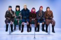 """Сибирские """"Бабушки"""" заставили сахалинцев вспомнить освоих"""