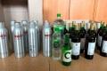За сутки сахалинские таможенники обнаружили насудах 50 литров незадекларированного алкоголя