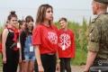 Православная сахалинская молодежь собралась наберегу Татарского пролива