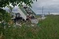 Очередной факт незаконного сброса мусора выявлен вЮжно-Сахалинске