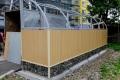До конца года вЮжно-Сахалинске оборудуют 375 контейнерных площадок закрытого типа
