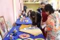 Фестиваль творчества инвалидов провели вНогликах