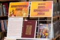 Новая книжная выставка вобластной библиотеке расскажет сахалинцам окрещении Руси