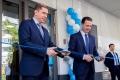 """В центре Южно-Сахалинска заработал новый флагманский офис банка """"Открытие"""""""