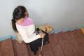 Южносахалинка пришла вполиклинику ссобакой-поводырем