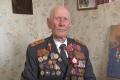 На Сахалине ветеран Великой Отечественной войны иорганов внутренних делАлександр Сорокин отметил 94-летие