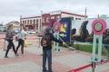 В Невельске провели ярмарку