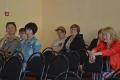 Глава холмской администрации поговорил сжителями Яблочного