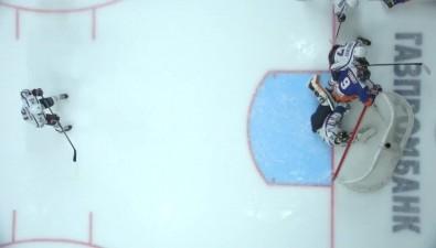 """""""Сахалинские акулы"""" несмогли продлить победную серию вМолодежной хоккейной лиге"""