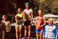 Сахалинка Марина Черноусова выиграла золото впервый жедень Кубка России полыжероллерам