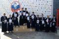Сахалинские кендоисты успешно выступили навсероссийских юношеских играх