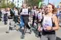 """В """"Кроссе нации"""" приняли участие 10 тысяч сахалинцев икурильчан"""