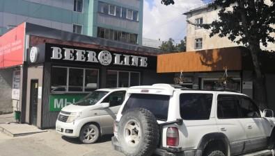Пивные магазины захватили Южно-Сахалинск