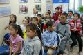 Дети мигрантов начали обучение всахалинском центре социокультурной адаптации