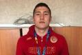Анивчанин выиграл золотую медаль насоревнованиях погреко-римской борьбе вКомсомольске-на-Амуре