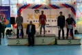 Сахалинец Хамзат Хамидов завоевал бронзу всероссийского турнира повольной борьбе